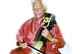 Sarangi maestro Pandit Ram Narayan selected for Bhimsen Joshi Award