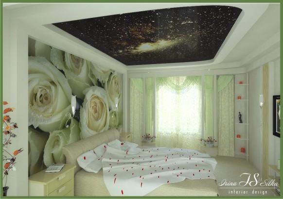 Atractivos dise os de habitaciones decorar tu habitaci n for Disenos para decorar tu cuarto