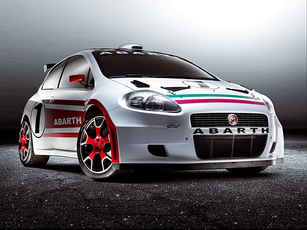 Fiat 500 Abarth Usa Sports Car Fashion World