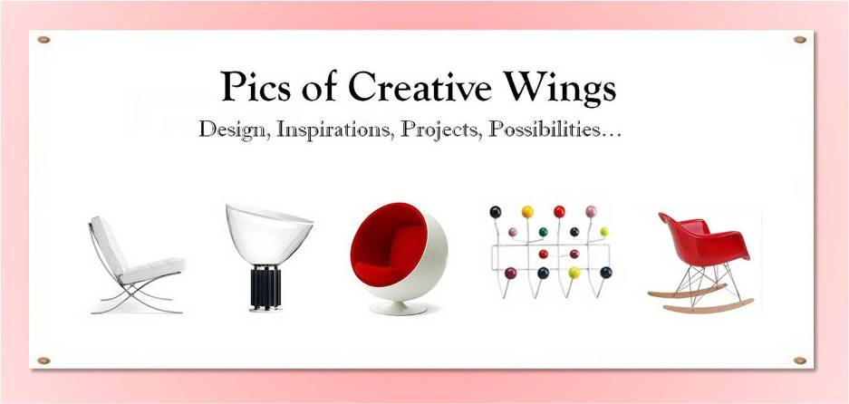Pics of Creative Wings