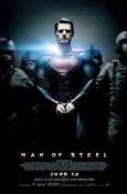 20 List Film action barat 2013-Man of Steel-Info Terbaru Hari Ini