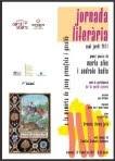 Jornada Literària Sant Jordi 2011