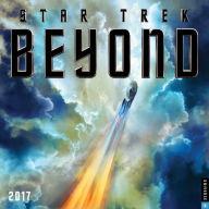 2017 Star Trek Calendars