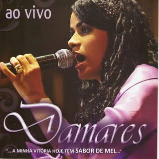 Damares &#8211; ao vivo