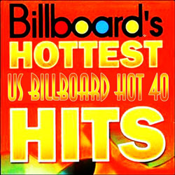 bill Billboard 40 Pop (2013)