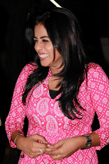 Poorna Latest Stills @ Viththagan Movie Press Show Event (6)