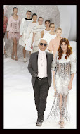 Chanel SS12 Collection