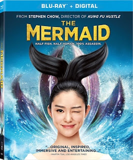 The Mermaid Torrent 2016 Full HD Hindi Dubbed Movie Download