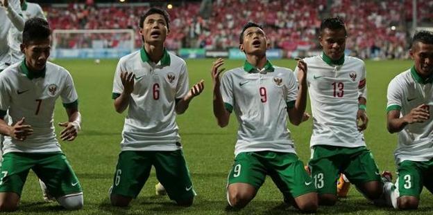 Timnas Indonesia U23 Lakoni Ujicoba di Bali