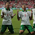 J-League Naksir Aksi Tiga Pemain Timnas Indonesia
