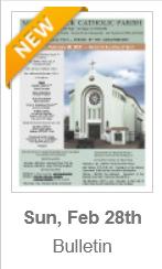 St. Patrick Catholic Parish