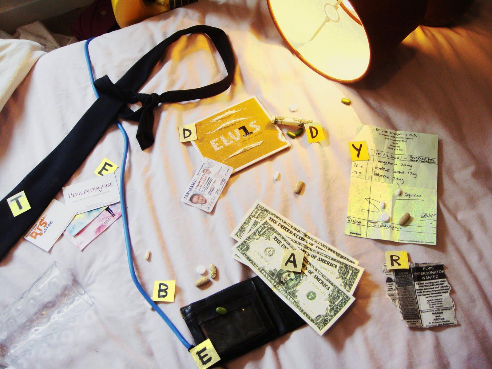 Crime Scene Photos Of Elvis Presley Adsmobilesblogmobile: the body of
