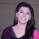 Hansika New Pics in Churidar @ Kandireega Movie Press Meet
