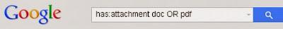 Busqueda Avanzada de Gmail