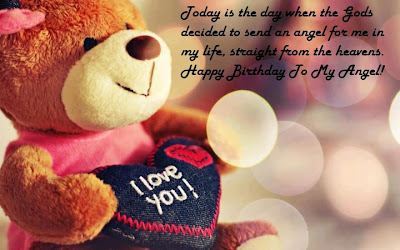Wife Birthday Quotes, Wishes and Messages
