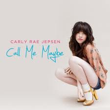 Carly Jepsen Rae Moves Up Billboard!