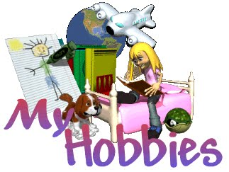 My-Hobbies