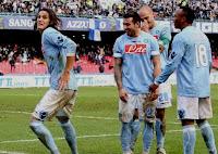 Napoli-Cagliari: I miei goal Cavani