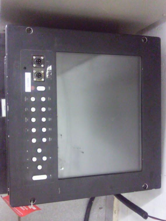 Manutenção Computador de Bordo