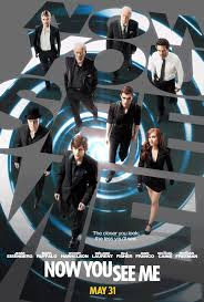 "'Now You See Me"" American Full Movie Download Online (2013)"