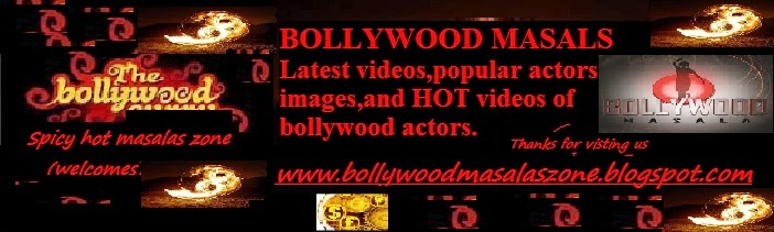 Bollywood Masalas