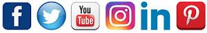 ¿Aún no estás en Redes Sociales?