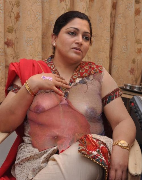 kushboo nude photo № 64281