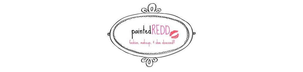 paintedREDD
