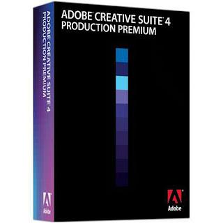 Adobe Production Premium CS4