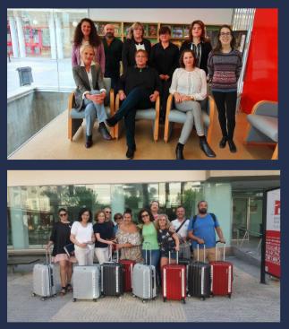Premios Arquero de Oro 2020, concedidos a la Red Municipal de Bibliotecas de Lorca