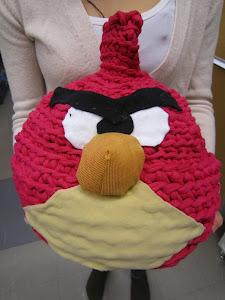 Matonkude Angry Bird