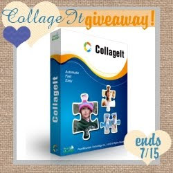 CollageIt, photo software, family album, collage, photobook
