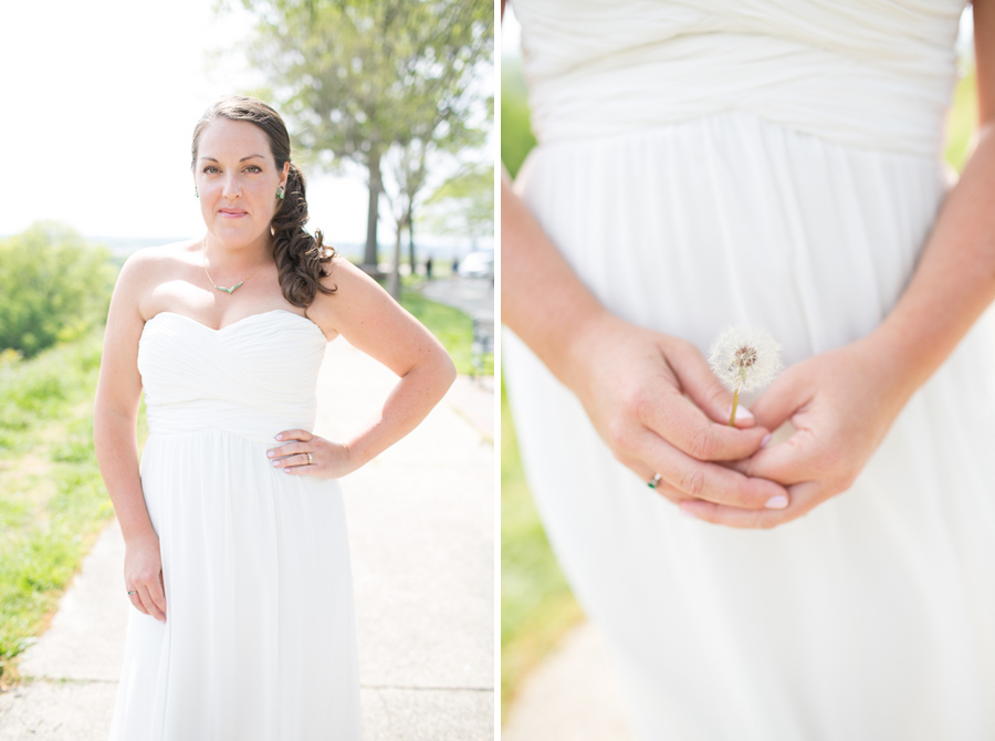 Amanda Hedgepeth Photography, Nordstrom, chiffon wedding gown