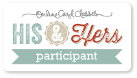 His &amp; Hers Online Card Class
