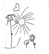 ETAPAS DO DESENHO INFANTIL (desenho vic )