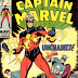 Captain Marvel (Marvel Comics) - Captain Marvel Comics