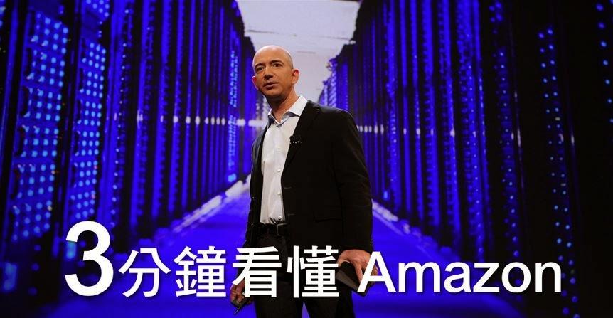 關鍵時刻 - 掌握全球 Amazon 電子商務