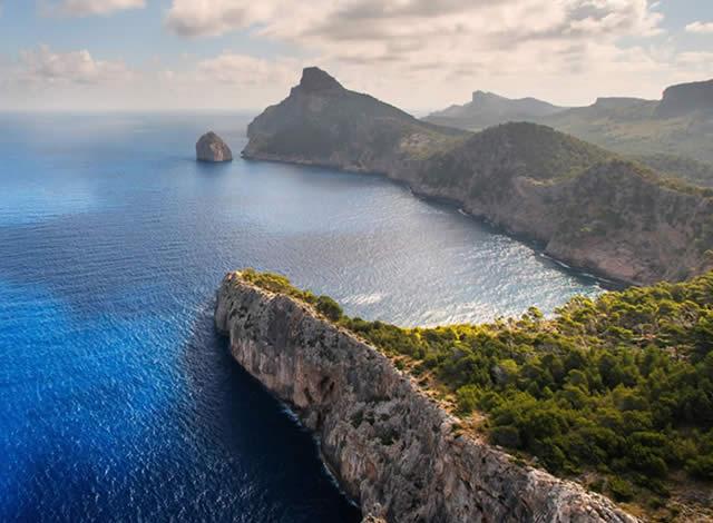 Cap de Formentor - Mallorca, Espanha, Spain