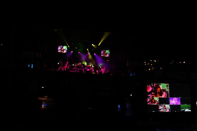 DR.CAVALHEIRO ao vivo tour 2011 portugal