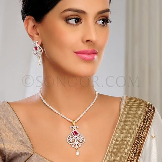new wedding jewelry collection for young girls and women