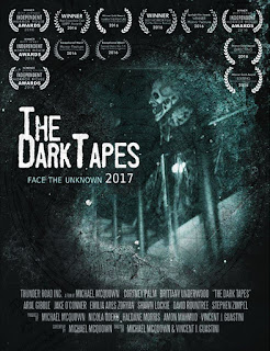 Ver The Dark Tapes (2017) película Latino HD