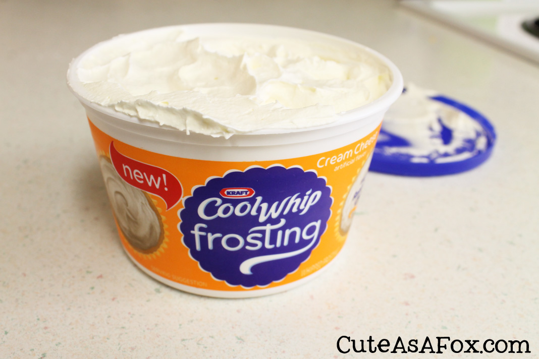 Cool Whip Frosting Cool Whip Cream Cheese