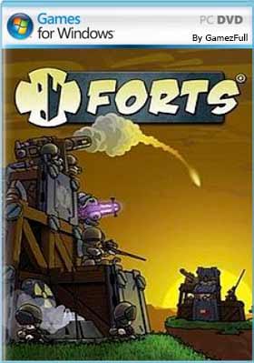 Forts (2017) PC Español