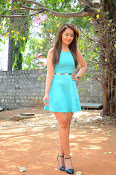 Raashi khanna at jil trailer launch-thumbnail-13