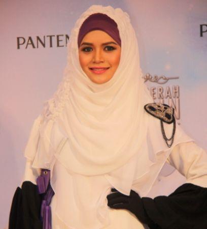 Yatt Hamzah Jadi percetus motivasi remaja dan muslimah