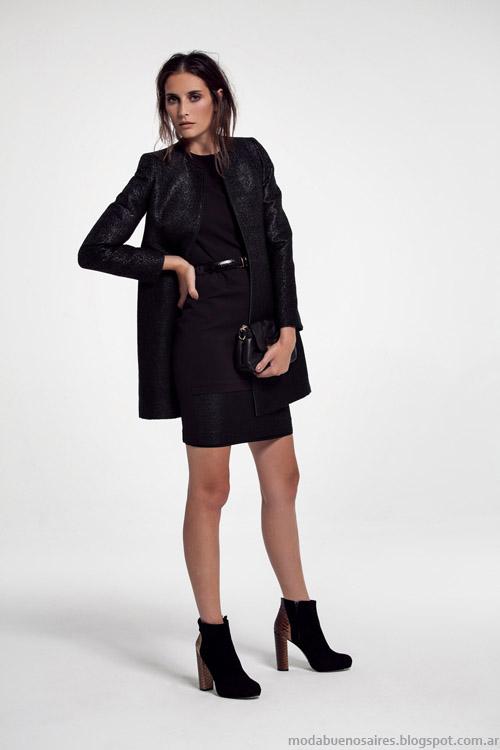 Carmela Achaval invierno 2013 moda