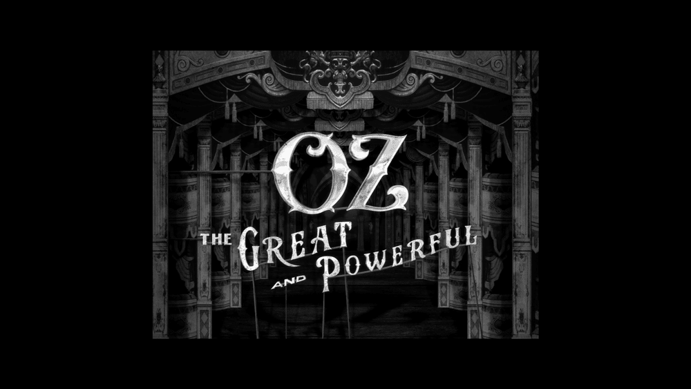oz the great and powerful muhtesem ve kudretli oz