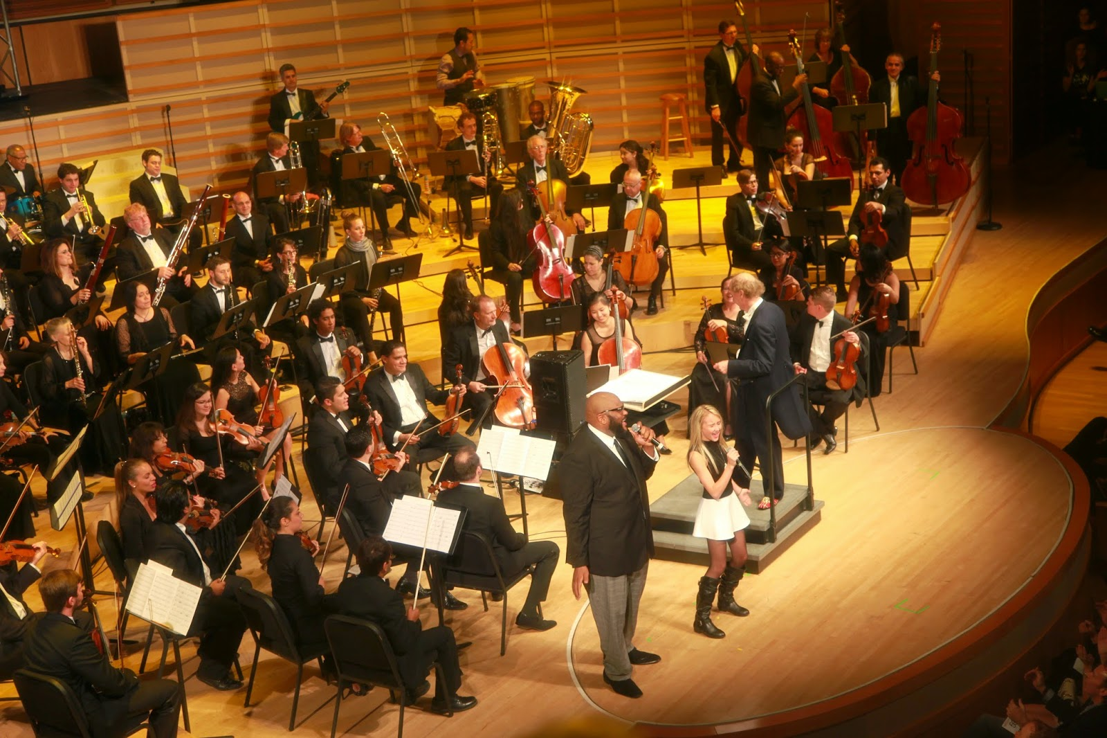 Music, Art & Entertainment: Miami Symphony Orchestra Celebrated 50 Years of the Beatles