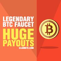 Ganhe bitcoins gratis