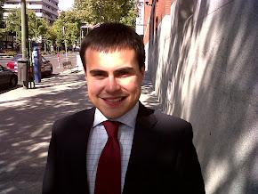 Álvaro González de Buitrago Burgoa